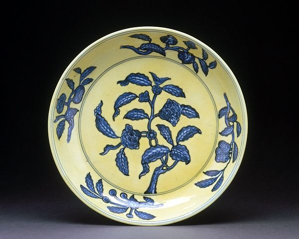16th century, Ming dynasty