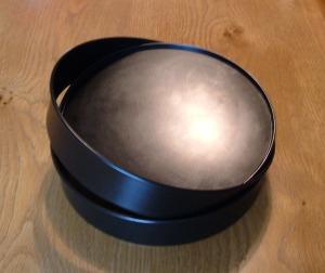 20cm Sandwich Tins