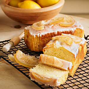 Lemon and Lime Cake by Betty
