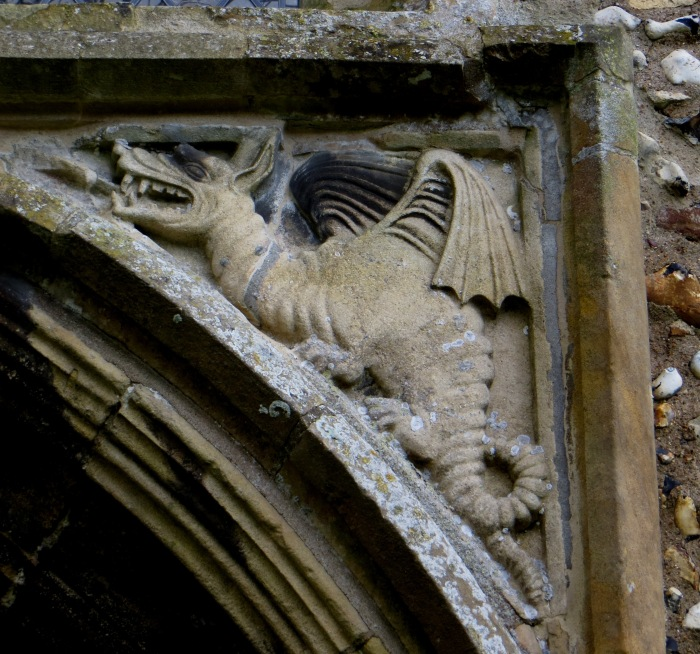 And on the opposite side, a Griffon