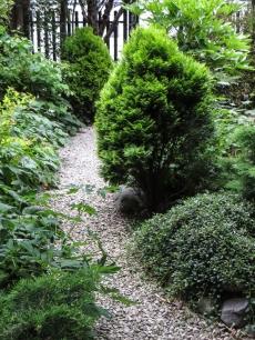 St Josephs Garden