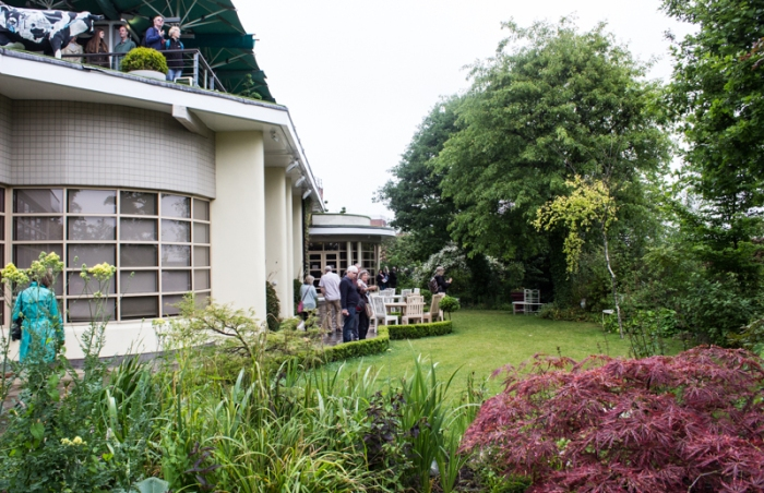 The English Gardens