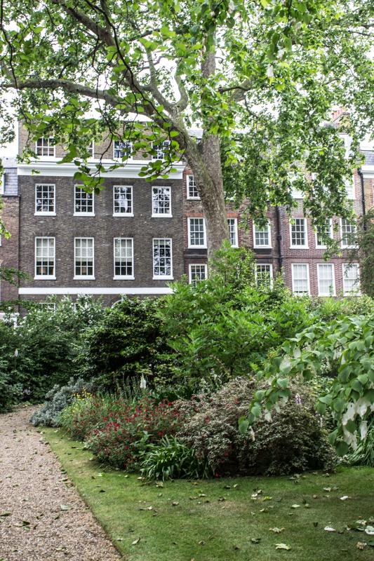 Kensington Square