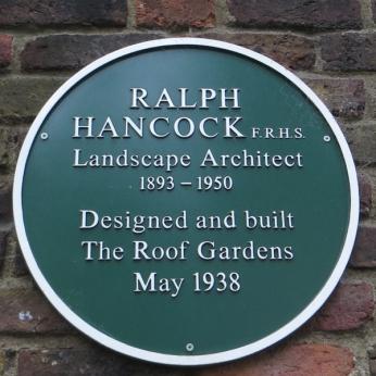Ralph Hancock