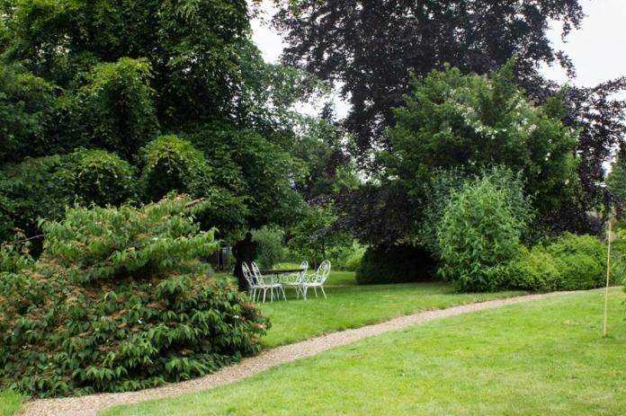 Halesworth Open Gardens