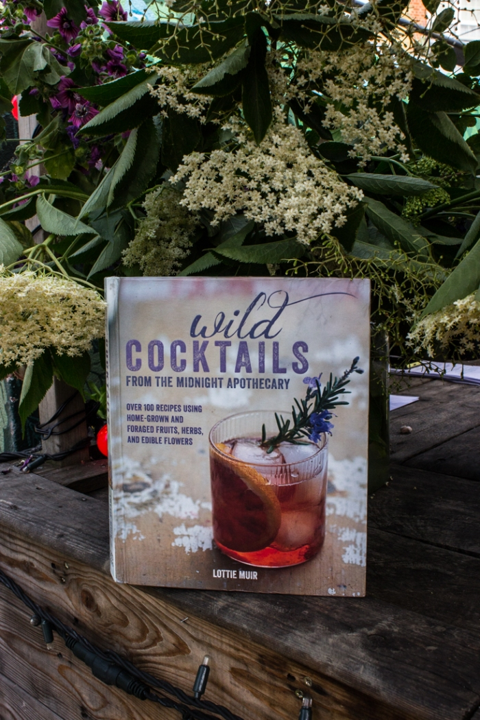Cocktails at the Brunel Museum