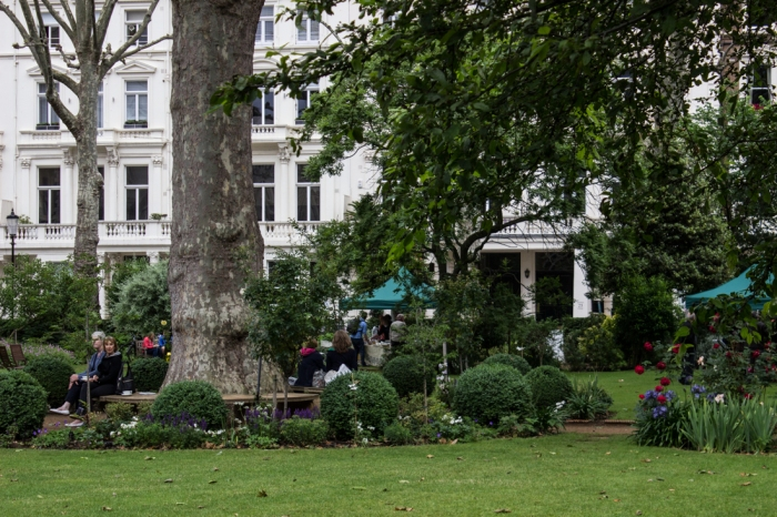 Earls Court Square