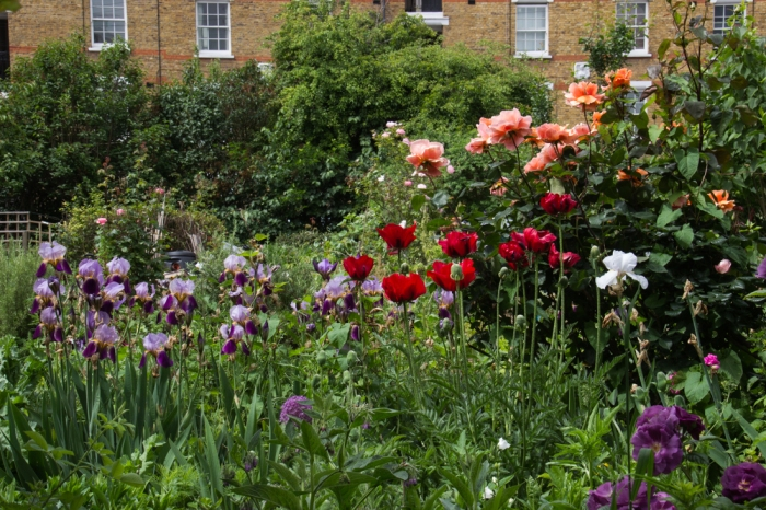 Cable Street Gardens