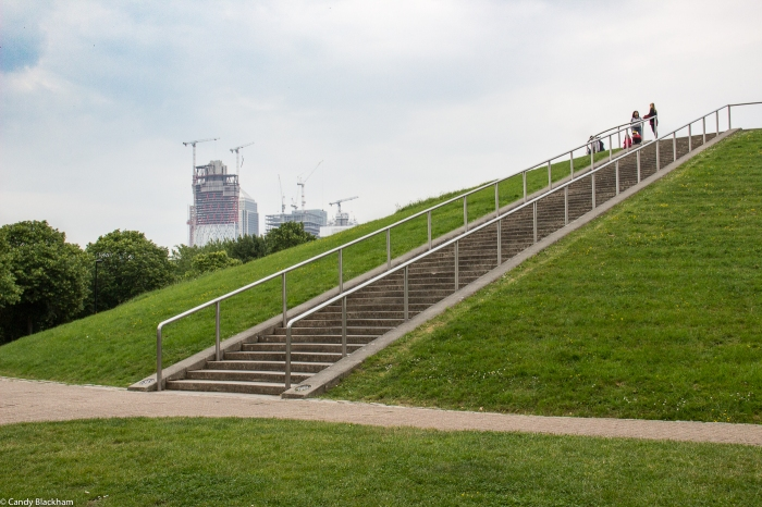 Stave Hill