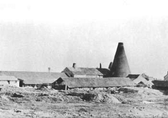 Vicar's Hill Pottery, c.1855 (ideal-homes.org.uk-lewisham)